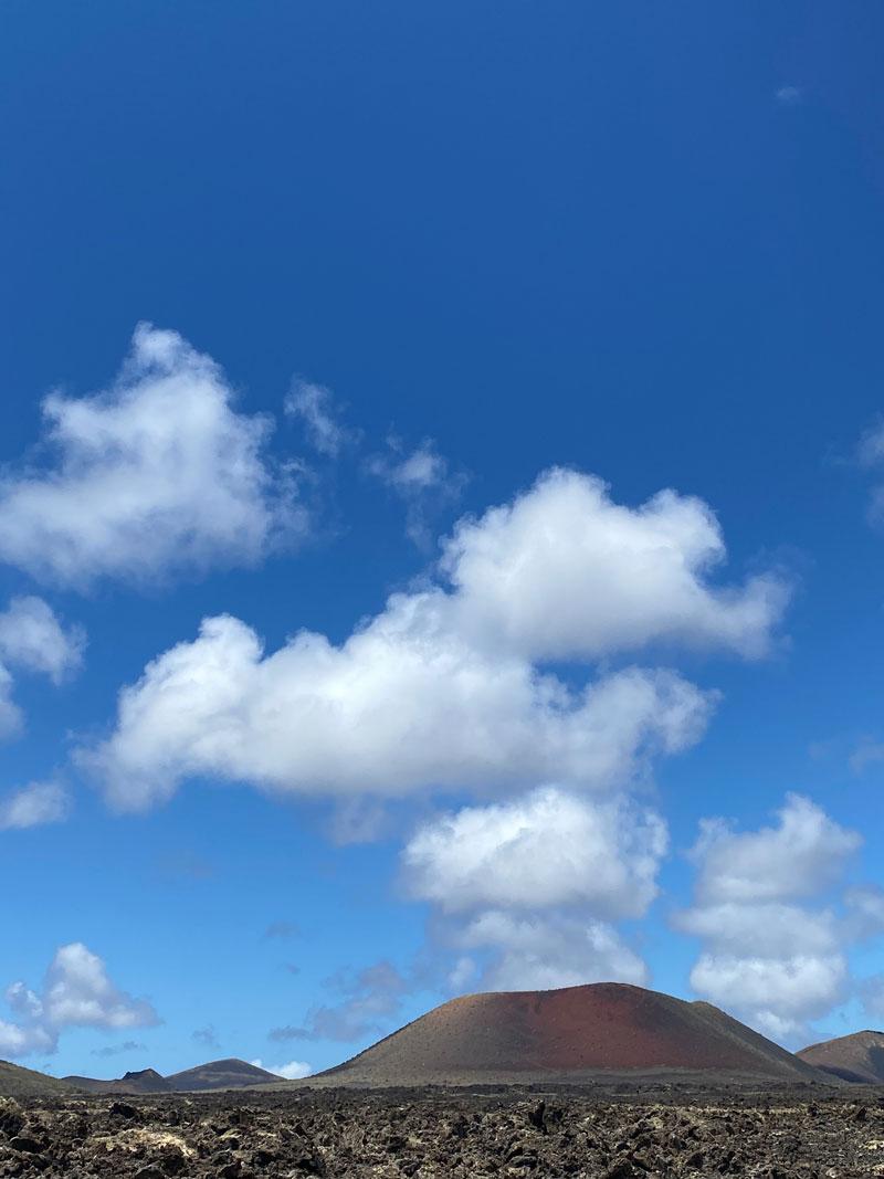 Lanzarote, una tierra en una fecha futura