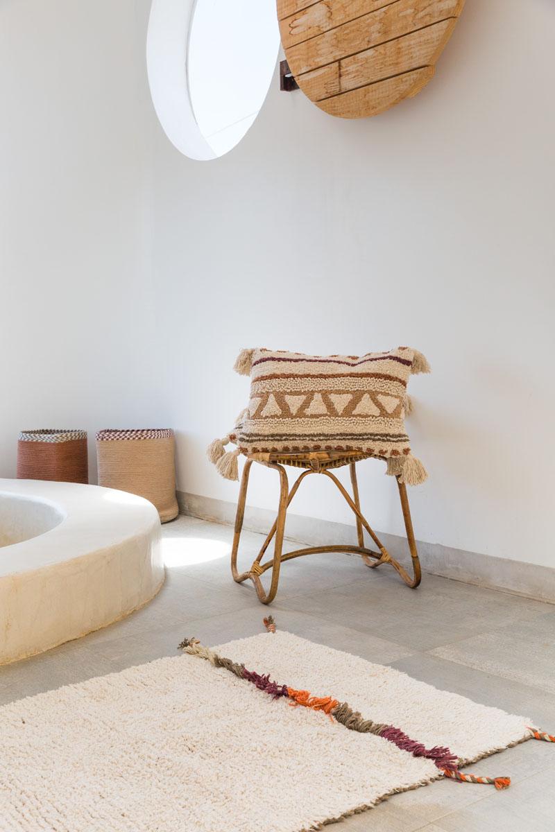 La nueva colección de textiles de Lorena Canals y Smallable