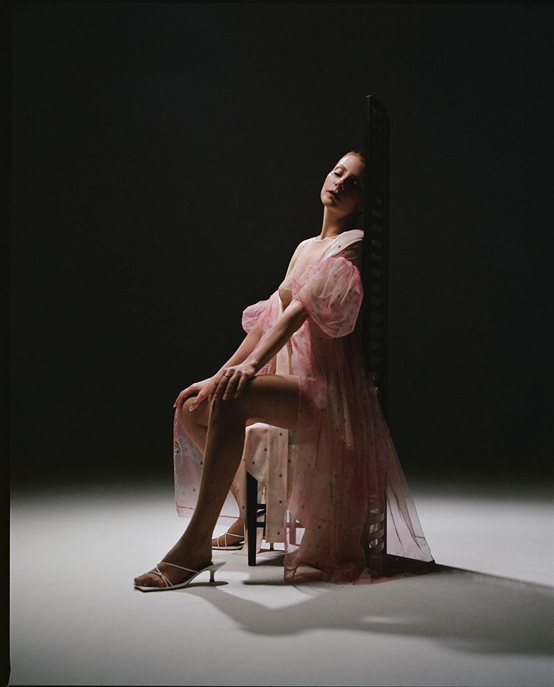 Entrevistamos a Najwa Nimri por su nuevo álbum