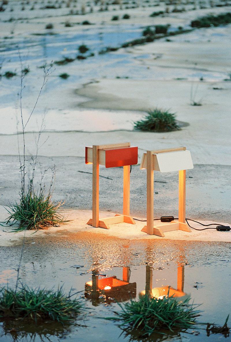 Apu´a, el nuevo estudio Valenciano de diseño sostenible