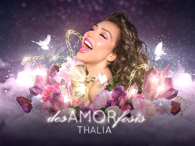 Entrevistamos a Thalia, la reina del pop latino