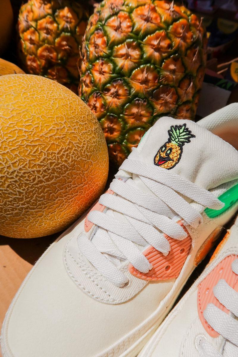 Zalando tiene las zapatillas de piña de Nike