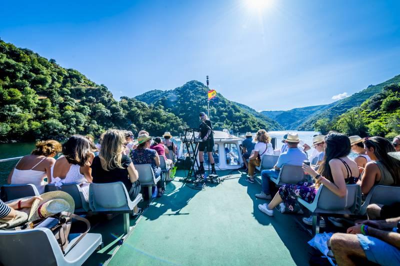 17º Ribeira Sacra, el festival imprescindible en Galicia