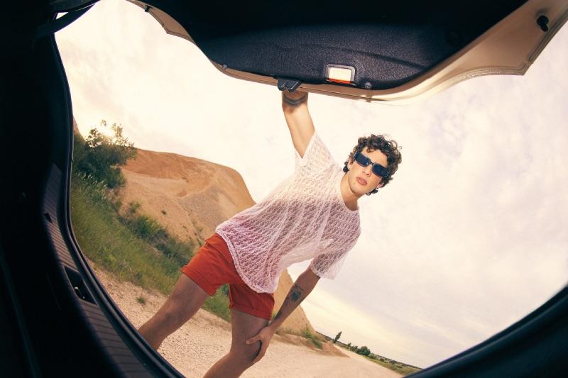 Fotografía de moda en España: Andreea Todorache