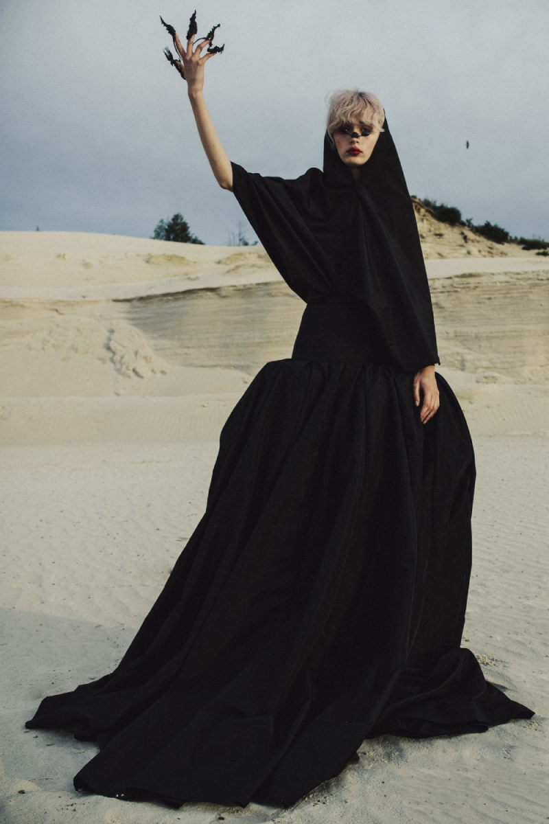 Charles de Vilmorin Haute Couture FW21