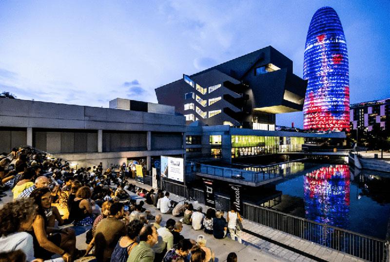 Cines de verano Barcelona 2021