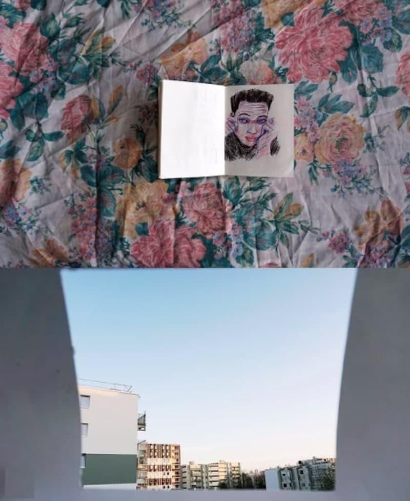 Centro de arte Jeu de Paume comisiona arte para Instagram