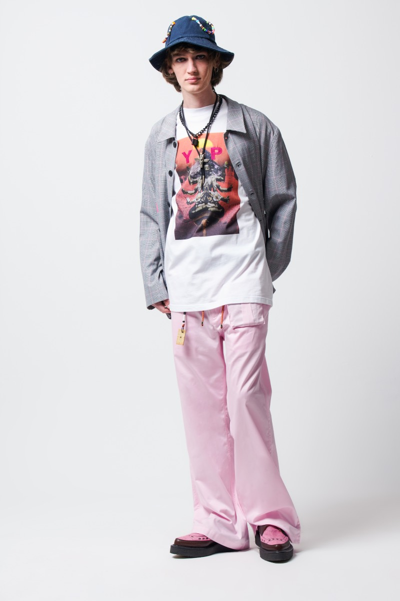 LYPH SS22: Live Young and Play Hard