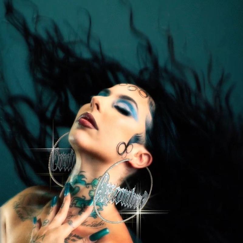 'Descontrol' es el nuevo EP de La Goony Chonga