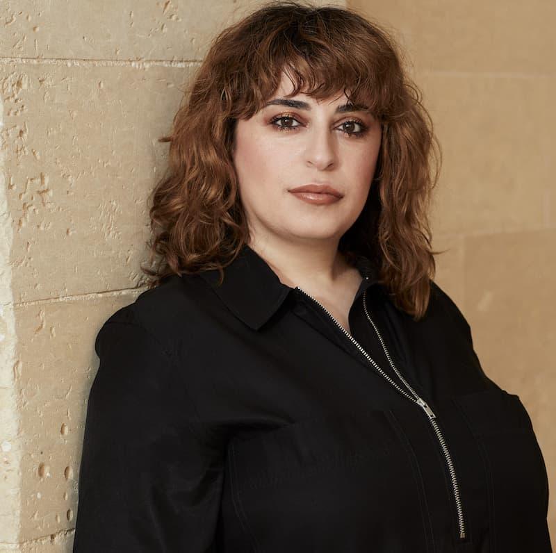 Marinella Senatore, entrevista a la susurradora de masas