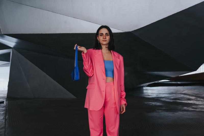 Némesis Madrid presenta junto a Deva el fashion film Eureka