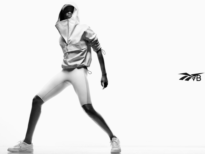El Drop Five de Reebok x Victoria Beckham