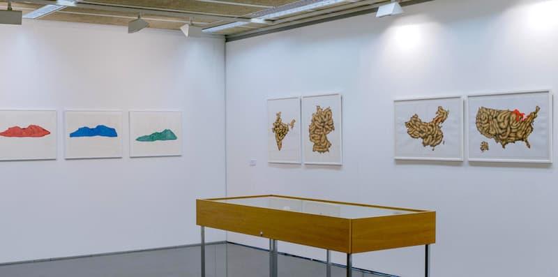 'Slow World' enla Fundación Giménez Lorente de Valencia