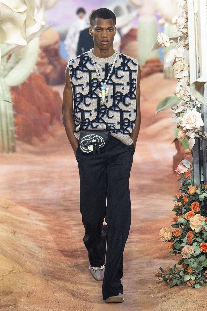 7 importantes tendencias de moda masculina para la SS22