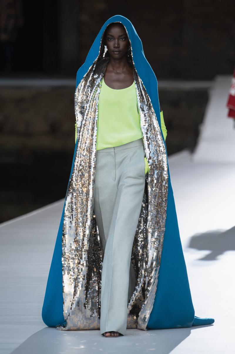 Valentino Des Ateliers Haute Couture FW21