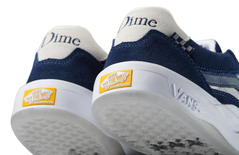 Las nuevas Wayvee de Vans x Dime Skateboards