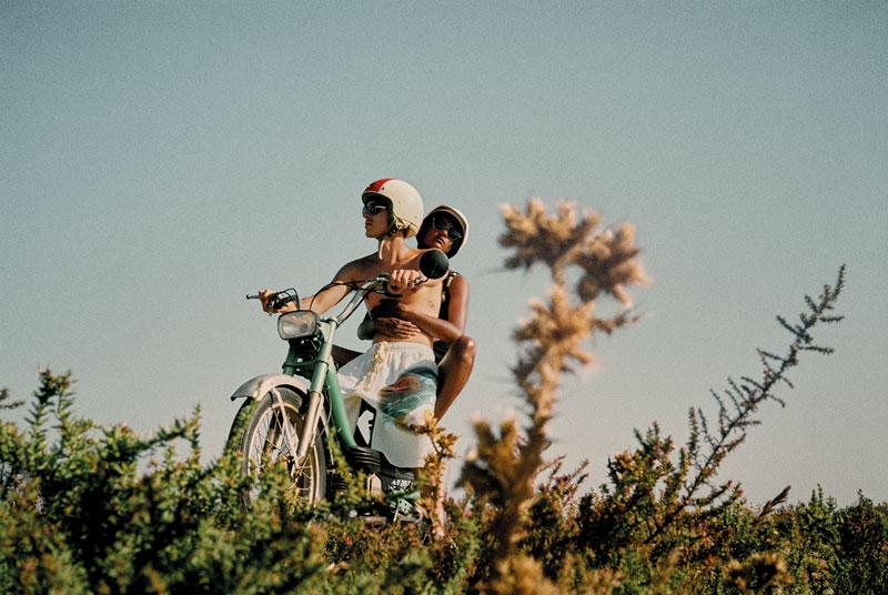 Loewe Paula's Ibiza, una fragancia de cine