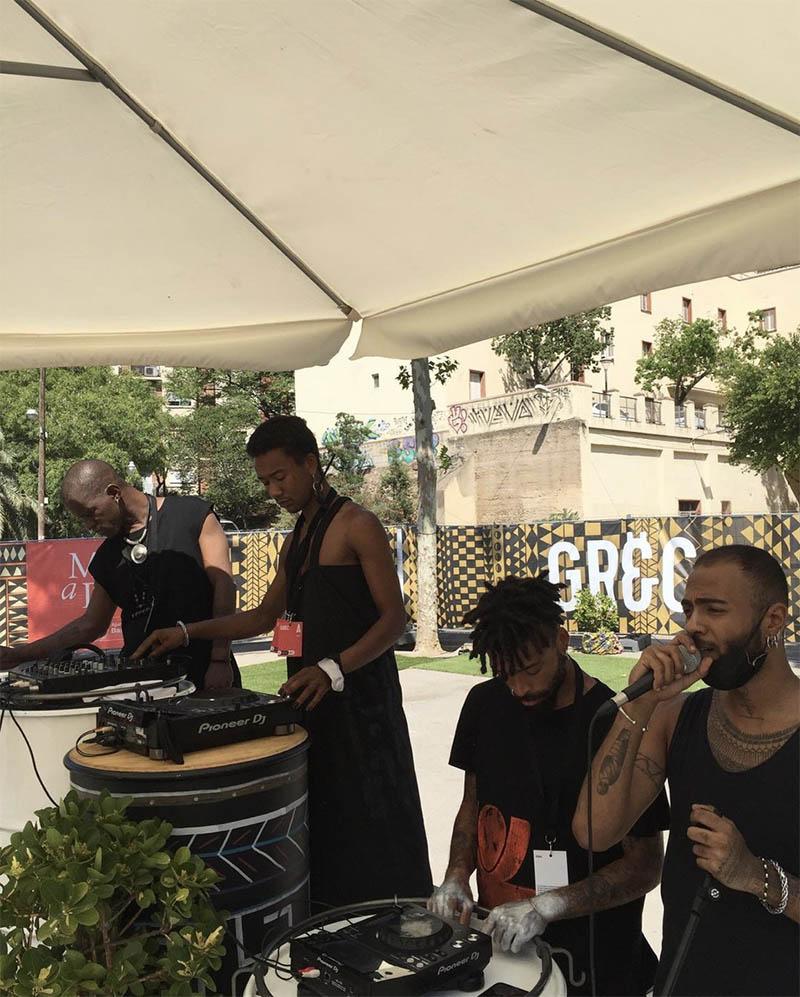 Boiler Room Festival 2021 llega a Barcelona