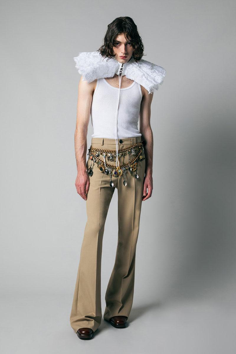 Egonlab Dinasty SS22 Capítulo I en Paris Fashion Week