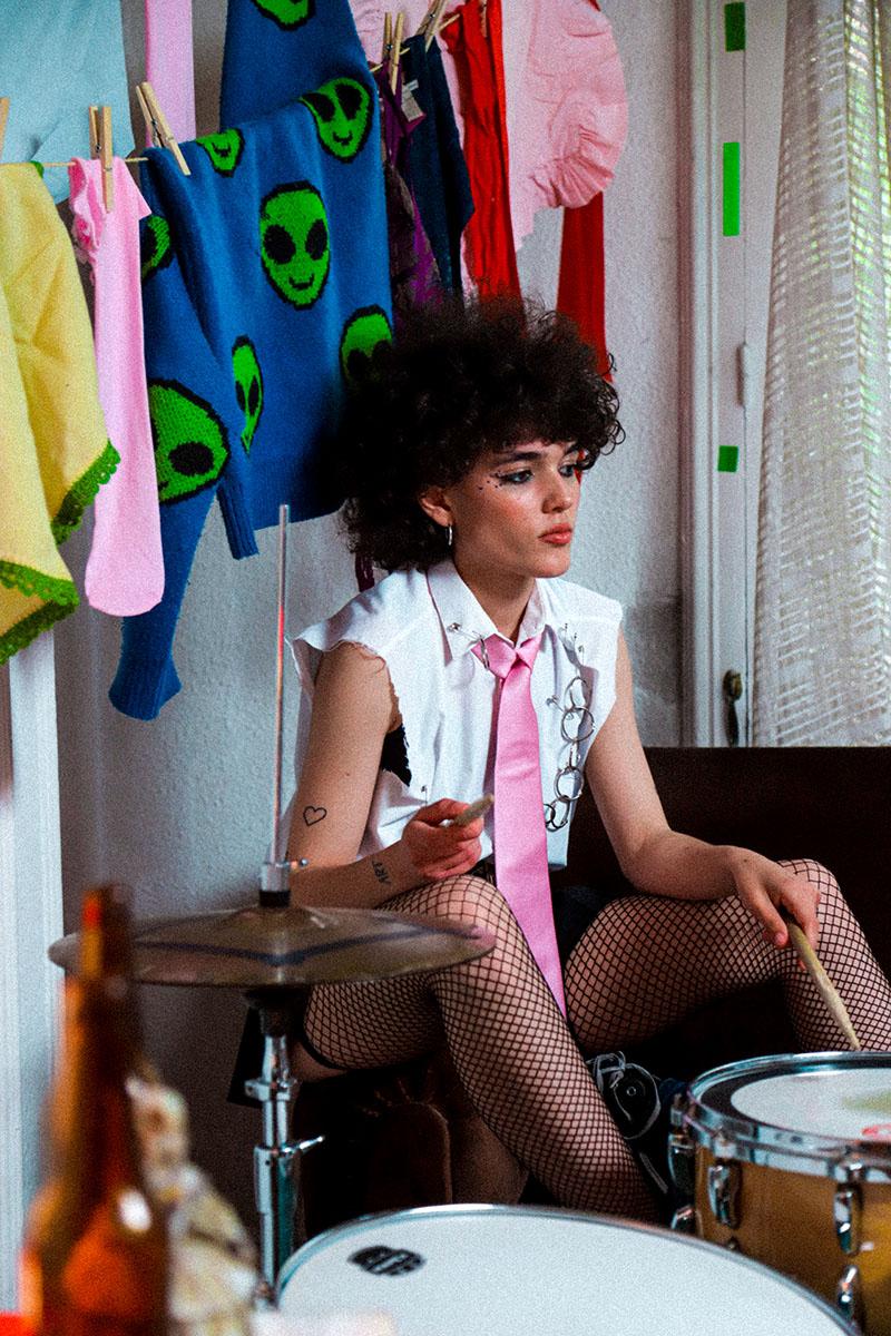 Entrevista a trashi por su EP debut: Lo que pasó ese verano