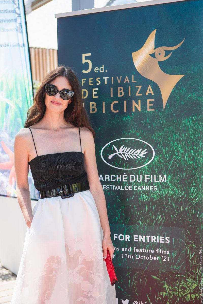 Ibicine, el Festival de Cine de Ibiza con Paz Vega