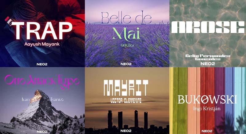 Las mejores tipografías gratuitas para diseñar carteles