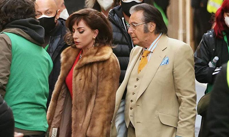 House of Gucci o los trapos sucios de la casa italiana