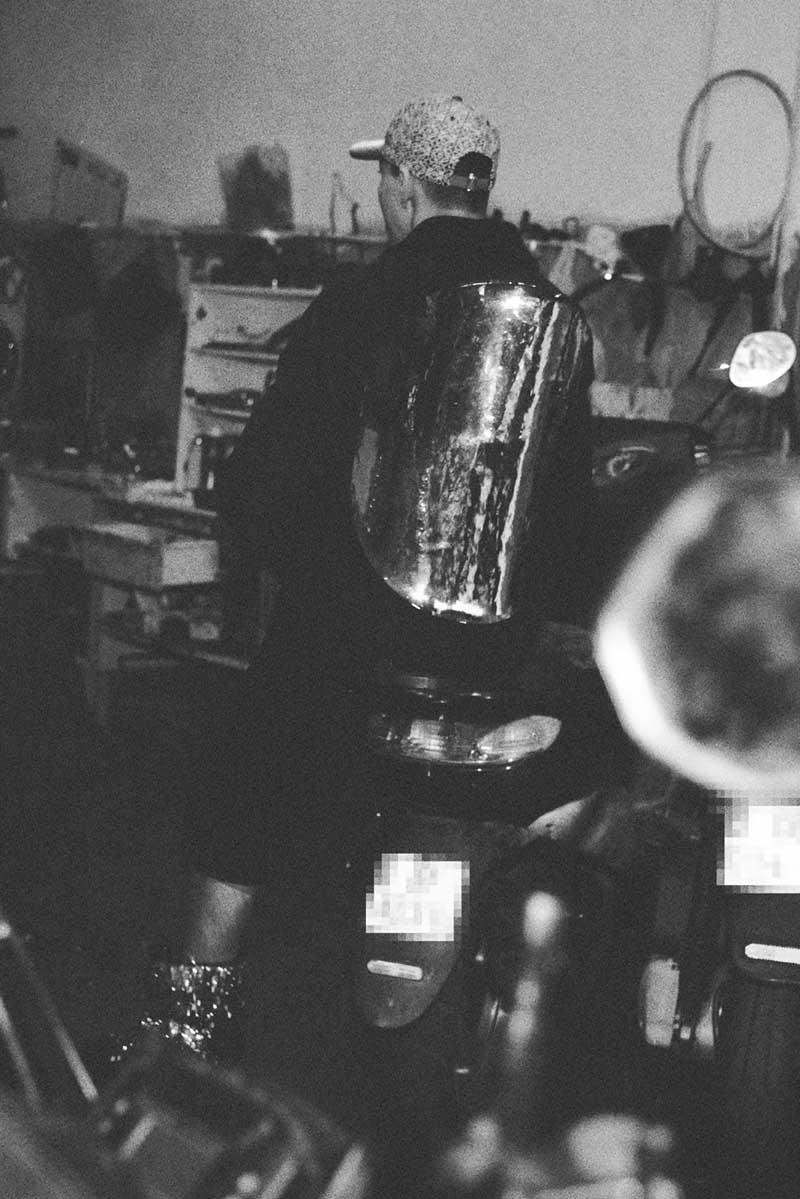 Loewe SS22: su colección más gamberra y fiestera