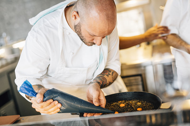 Mejores restaurantes España 2021: increíble calidad precio