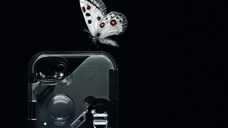Nothing: La marca de tecnología presenta su primer producto