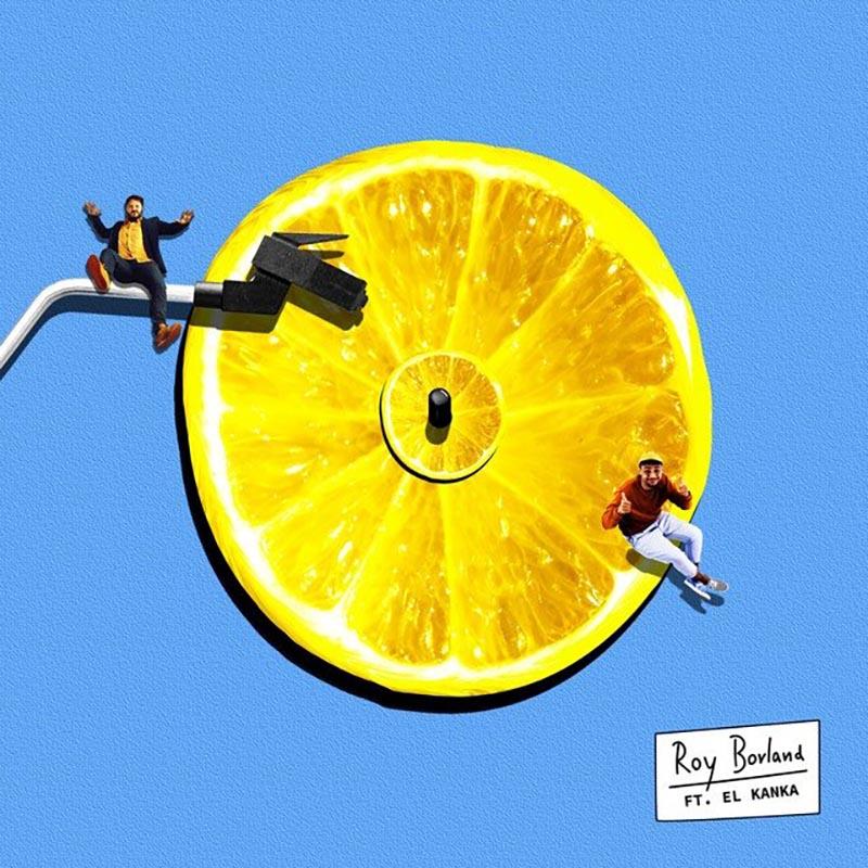 Roy Borland y El Kanka hacen un dúo de pop limonero