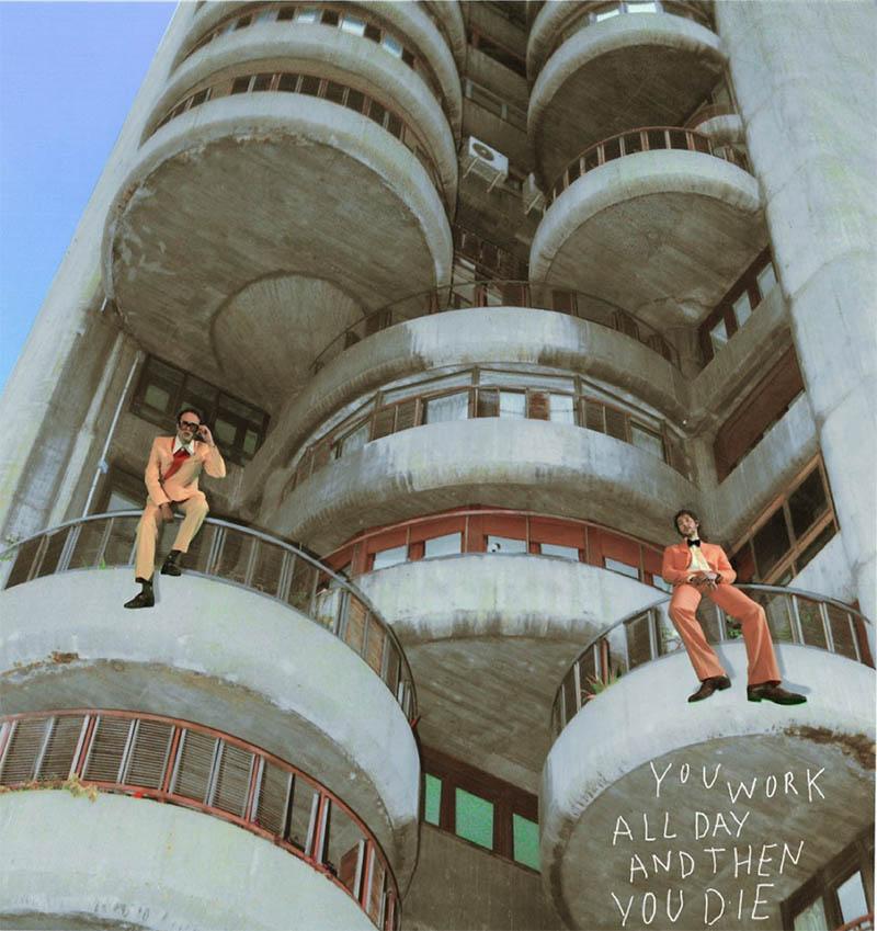 The Parrots presentan 'Dos', su segundo álbum