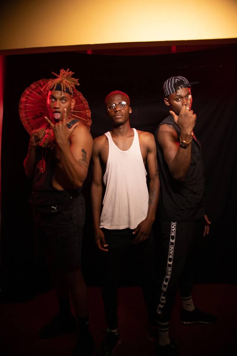 Afrojuice 195 nos explica track by track su nuevo disco