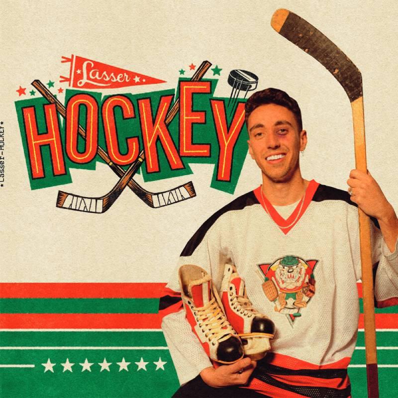 Hockey el nuevo disco de Lasser explicado tema a tema