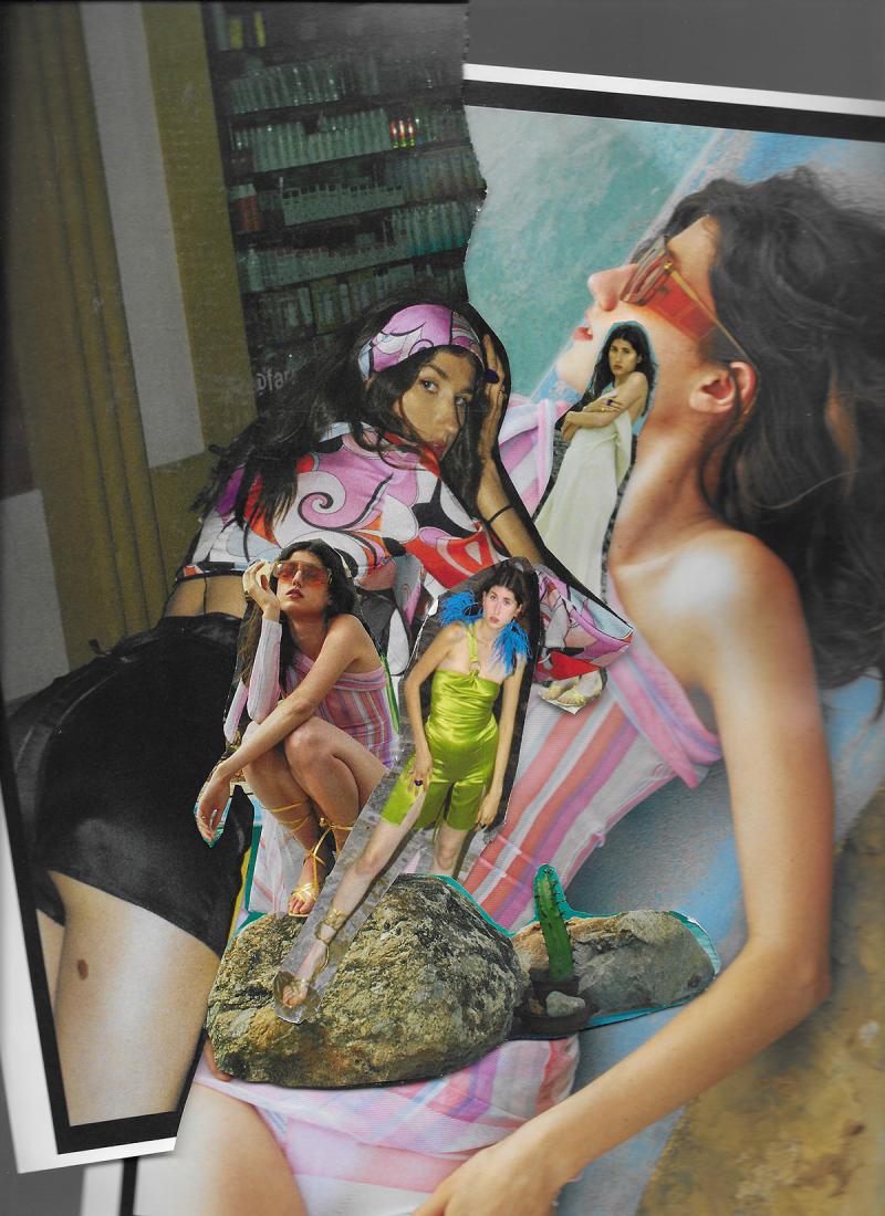 Ismael Aguilar Bonet presenta su último proyecto 'Carmen'