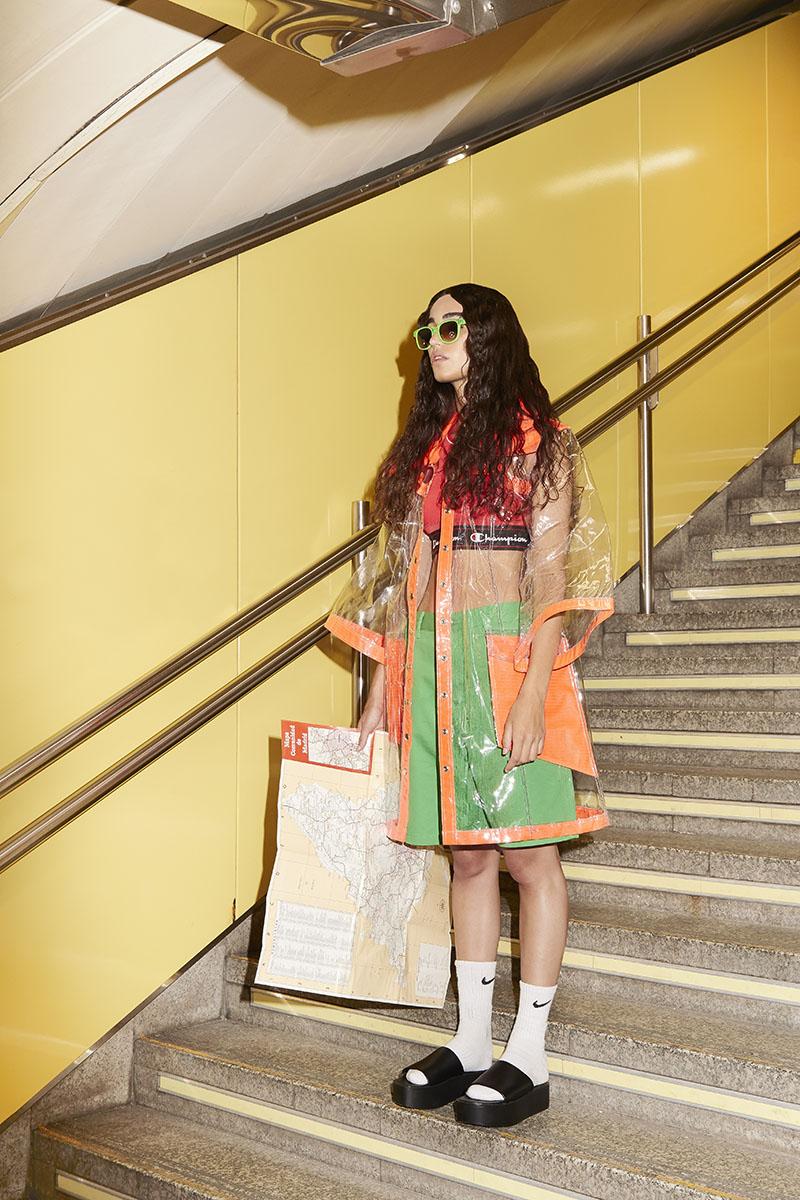 Joven fotografía de moda en España: JavieRomán