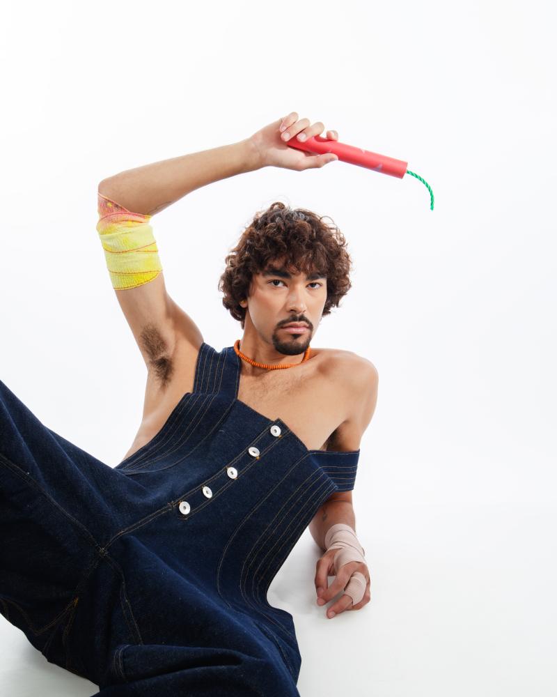 Jóvenes diseñadores españoles: Juan Varela