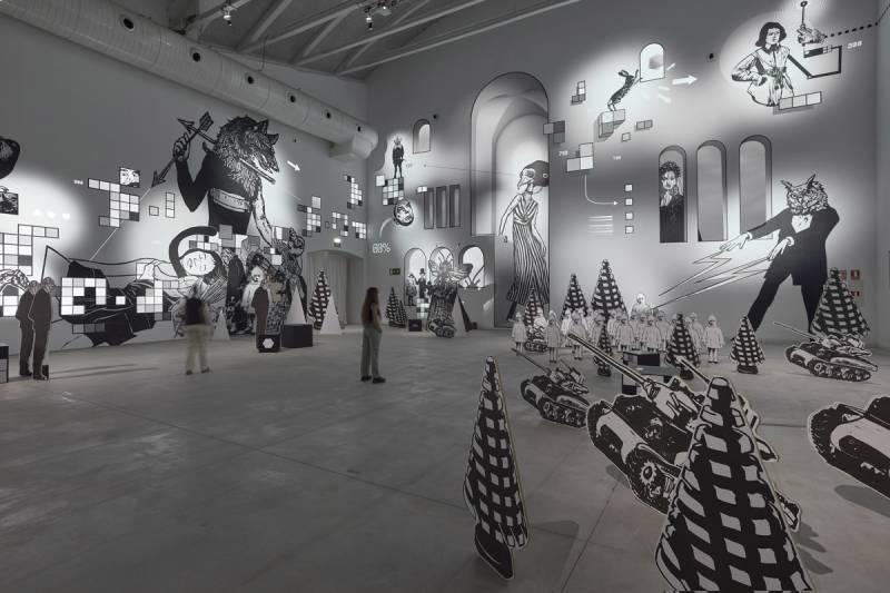 LEV festival 2021 celebra su 15 aniversario en Gijón