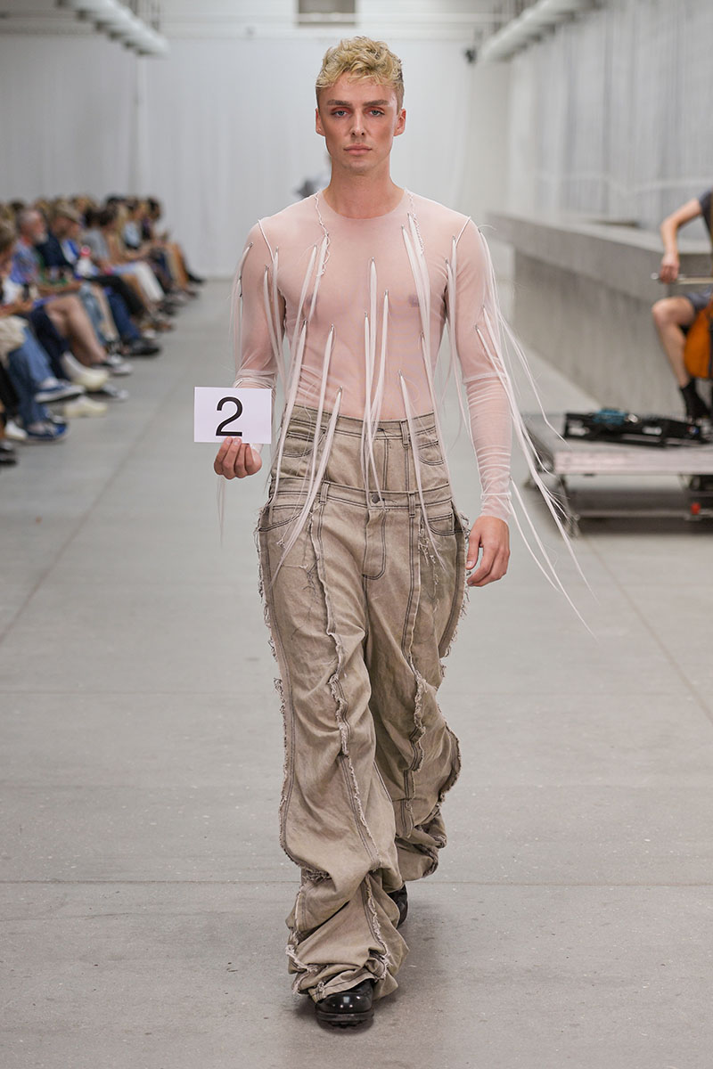 The Royal Danish Academy SS22: Class of 2021