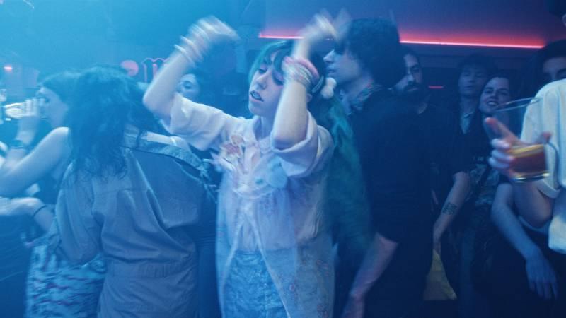 Clubbing en Madrid con Valle Eléctrico y Slayyyter
