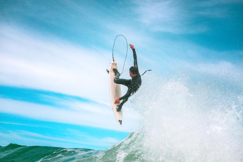 Vans x Octopus LTD, la colección para surfistas a la última