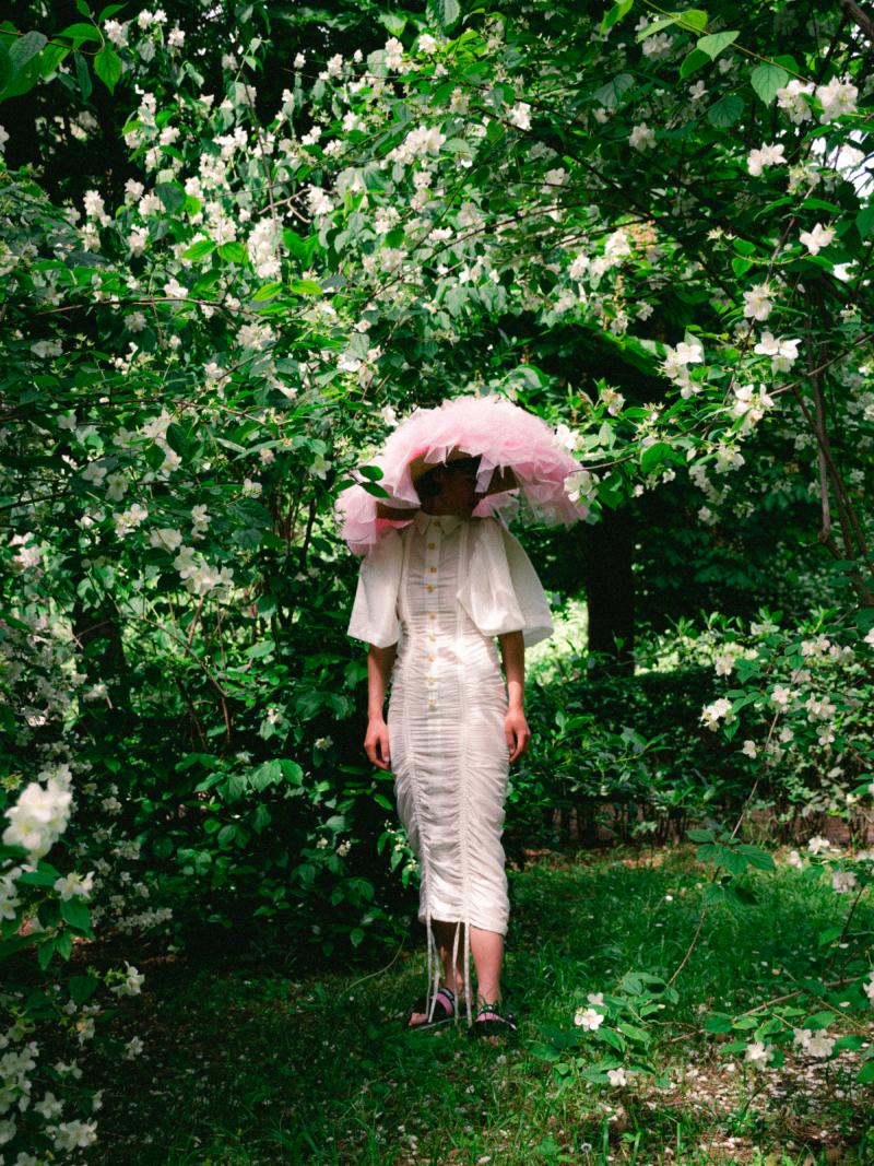 Fotografía de moda en España: Virgilio Gomes