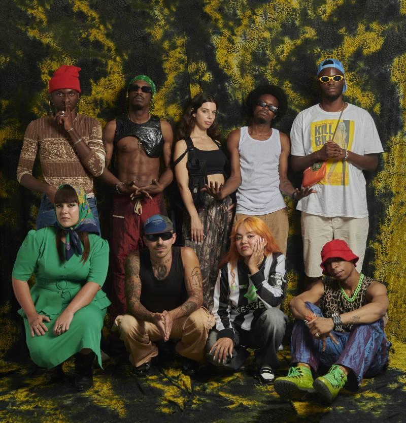 Voodoo Club Allstars, el dream team del afrobeat en Bcn
