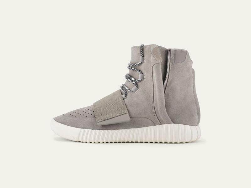 Lo mejor de adidas Yeezy, la colaboración de Kanye West