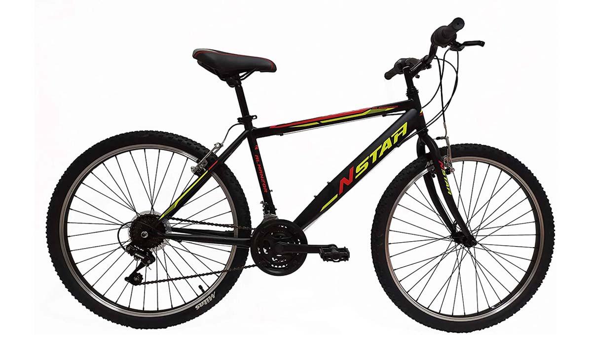 Bicicletas para adultos por menos de 200€. Sí, existen!