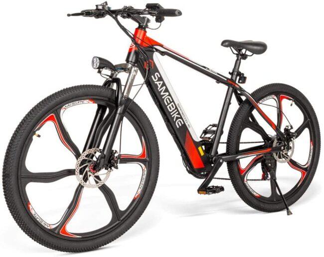 Las mejores 8 bicis eléctricas por menos de 1000€
