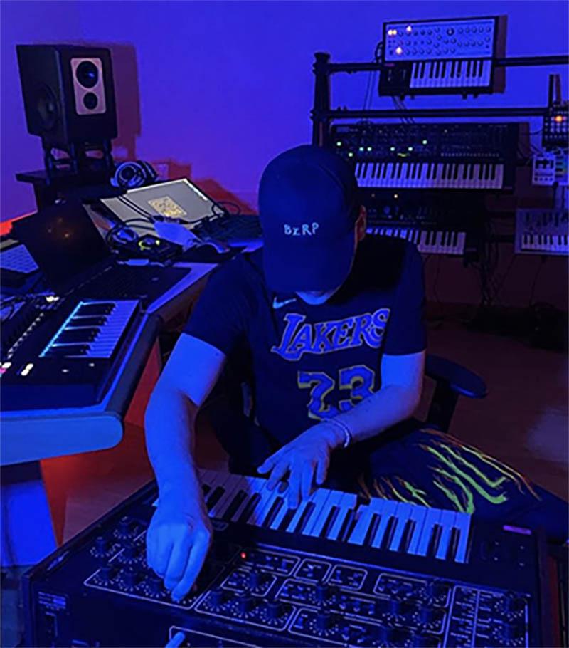 Bizarrap Music Sessions x Chucky 73
