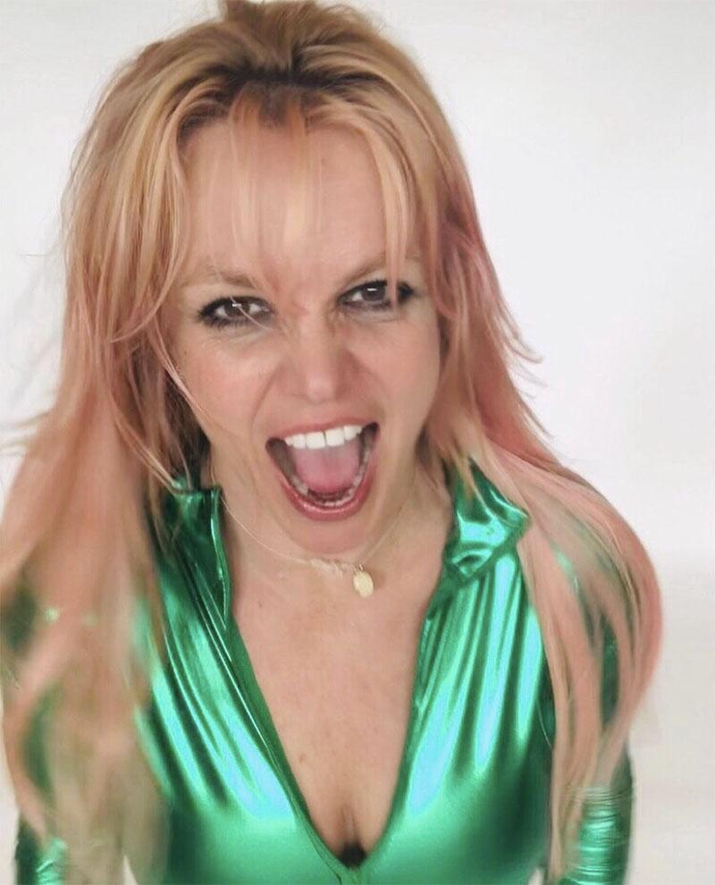 Britney Spears se podría haber casado en 2012