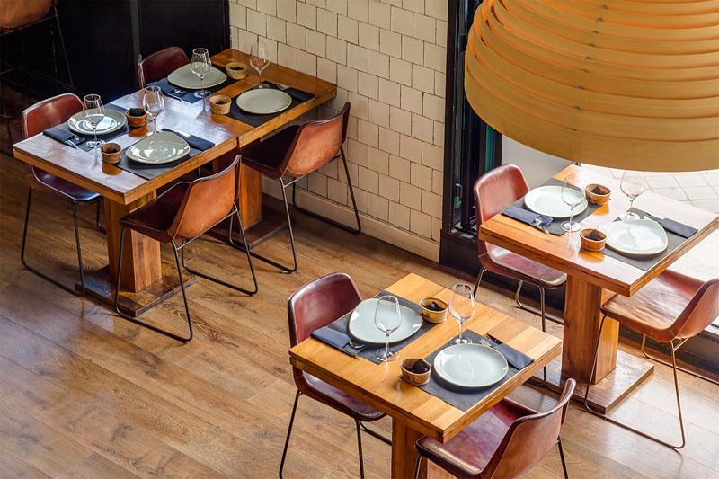 Casa Mono: abundante cocina, bebidas y muchos amigos