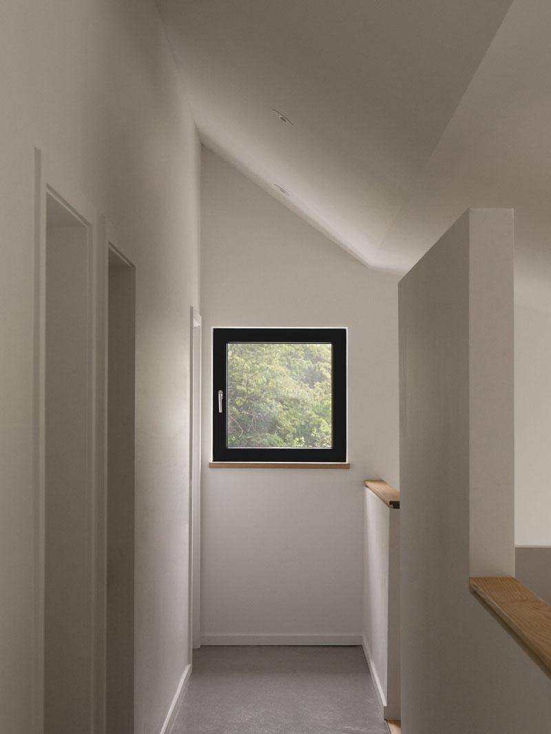 Un buen ejemplo de casa pasiva por el estudio L'Abri